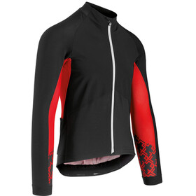assos Mille GT Spring Fall Jacket Unisex nationaRed